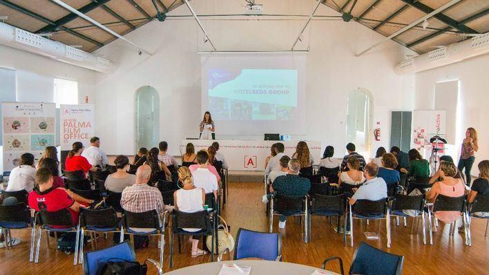 PalmaActiva selecciona 20 puestos de trabajo para Hotelbeds