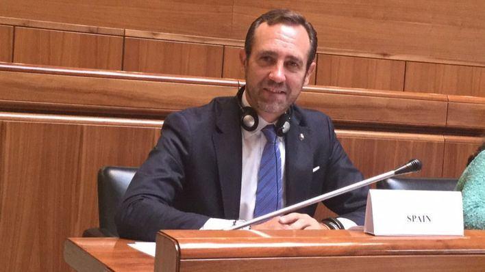 Bauzá destaca la importancia de la colaboración entre países del Mediterráneo