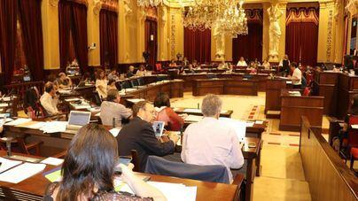 El Parlament vota este martes 188 propuestas de resolución registradas tras el debate de la comunidad