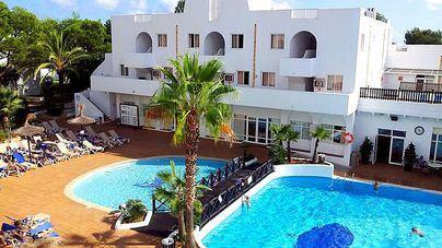 Balears lidera con un 34,7 por ciento las estancias hoteleras de extranjeros en agosto