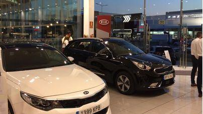 Presentan la tercera generación del nuevo Kia Ceed