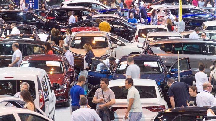 El precio de coches de ocasión en Balears asciende a 11.410 euros