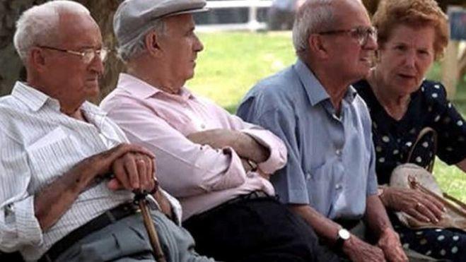 Balears es la quinta comunidad con las pensiones más bajas con 1.015 euros