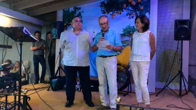 El histórico locutor Vicenç Ferrer se retira tras 20 años en Ràdio Murta