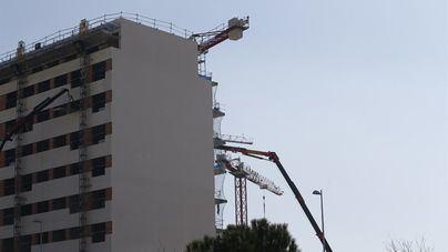 Los constructores advierten de la falta de 5.700 profesionales cualificados en Balears