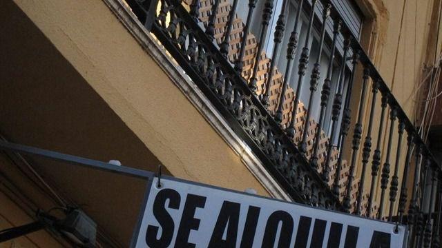 El precio de la vivienda en alquiler cae en Balears un 6,5 por ciento