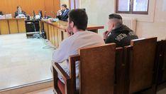 498 menores, condenados por cometer delitos en Balears en 2017