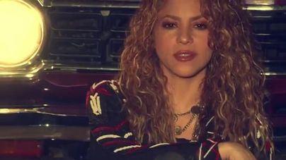 Shakira lo vuelve a hacer, número 1 Billboard en varias listas