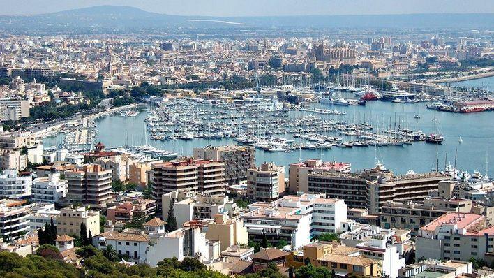 El Ayuntamiento de Palma contrata por 1,1 millones a una empresa externa para hacer el Plan General