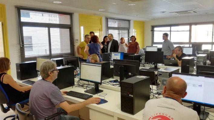 El Instituto a Distancia de Balears empieza a funcionar este curso