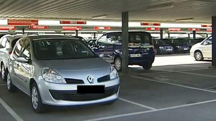 """Las patronales del """"rent a car"""" se unen contra la prohibición del diésel en Baleares"""