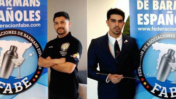 El campeonato mundial de coctelería tendrá dos representantes de Baleares