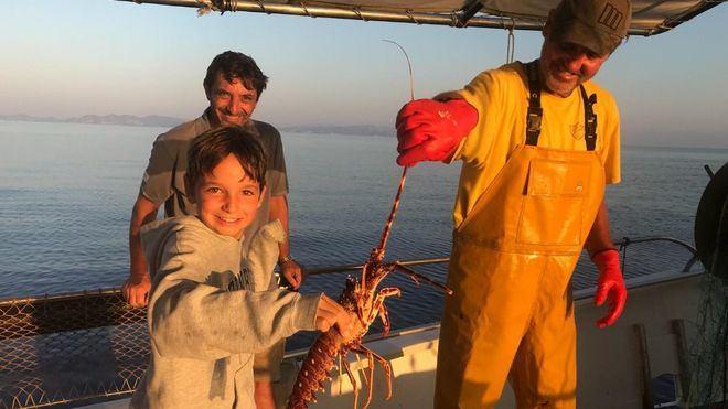 Pescaturismo, premiada por el Govern por unir turismo y pesca tradicional