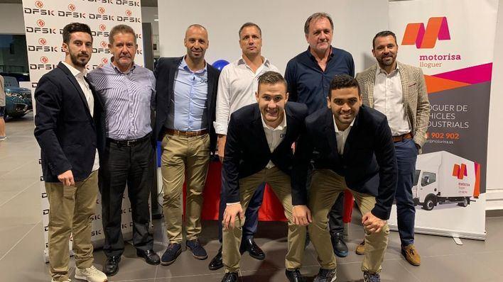 El Palma Futsal celebra su 20 aniversario con una gala este lunes