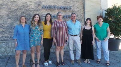 Andratx refuerza los Servicios Sociales con la incorporación de dos educadoras