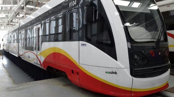El Govern oferta 25 plazas para paliar el déficit de maquinistas de los trenes de Mallorca
