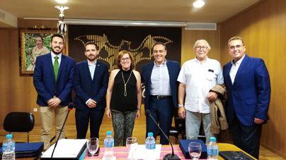 Piden más protección en la UE para el valenciano, el balear y el napolitano