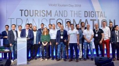 La transformación digital es el futuro según la Organización Mundial del Turismo en Budapest