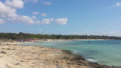 El buen tiempo continúa este domingo en Balears