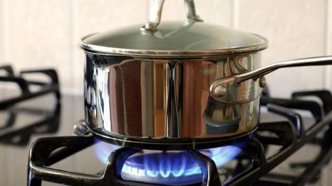 Vuelve a subir el precio del gas, un 8,4 por cien de media, este lunes