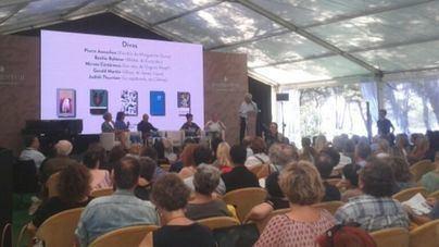 Unas 600 personas han asistido este año a las Conversaciones Literarias de Formentor