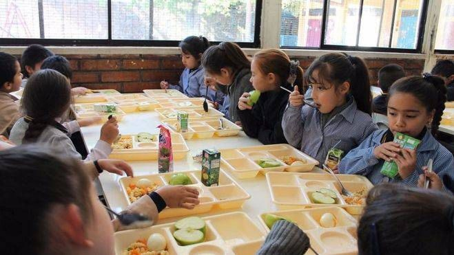 Balears tiene los comedores escolares más caros de España