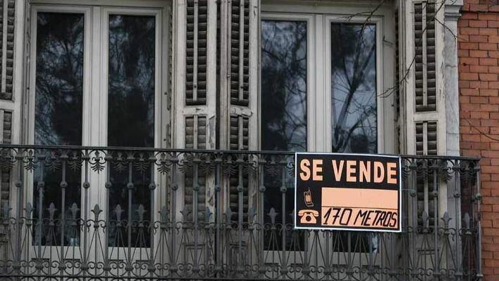 La vivienda de segunda mano se incrementa un 3,7 por ciento en Palma