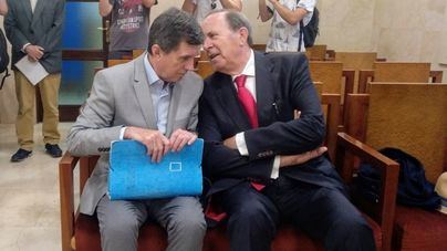Matas pacta con la Fiscalía por el 'caso Over' y no sumará más años de cárcel