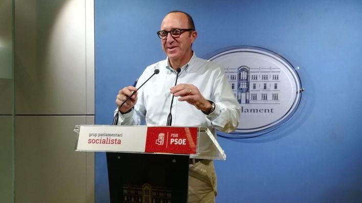 El PSIB asegura que el independentismo en Balears es