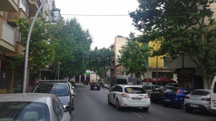 Pere Garau exige bibliotecas, salas sociales y zonas verdes
