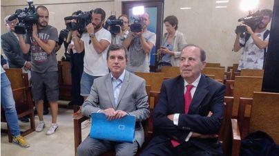 Segunda jornada del juicio por el Caso Over tras admitir Matas tres delitos y una multa