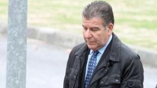 Mercado asegura que Rodríguez conocía que se pagaba en negro y que le pagó una vez en efectivo