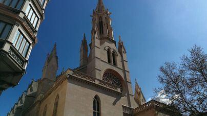 Palma acogerá un ciclo de música antigua en iglesias
