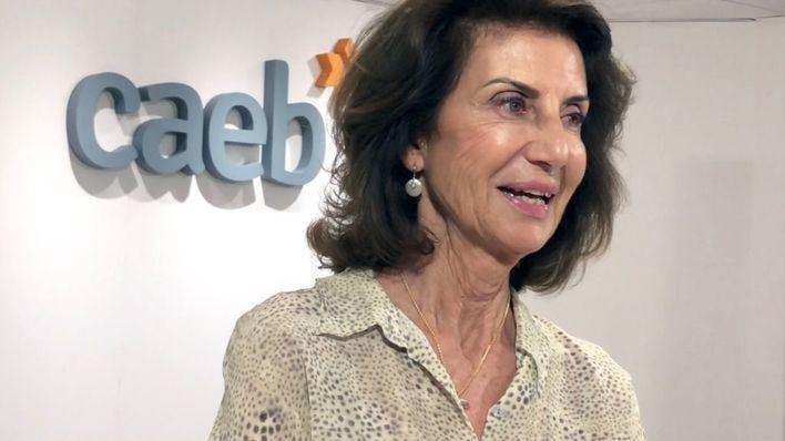 """Carmen Planas señala que """"la creación de empleo se está moderando en línea con la ralentización de la economía"""""""
