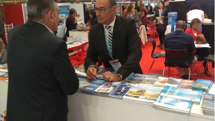 Balears se promociona en la mayor feria turística de Francia