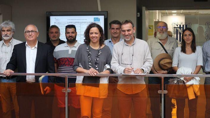 32 ayuntamientos de Balears se suman para convertir plazas interinas de la Policía Local en fijas