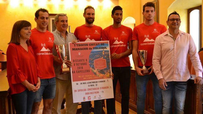 El Ciutat de Manacor reunirá a los mejores equipos de Mallorca