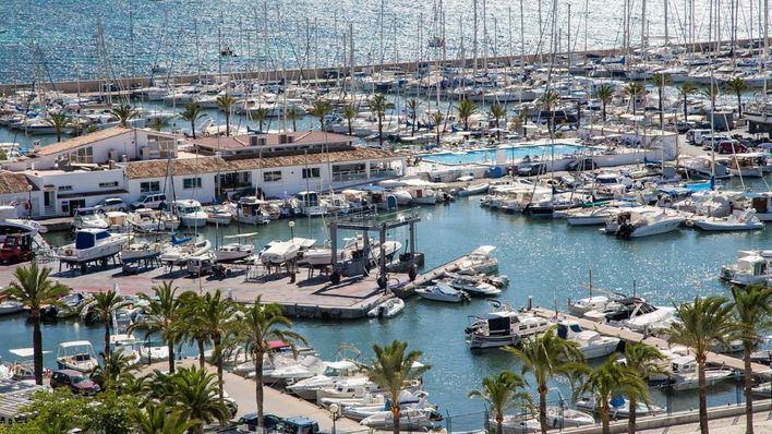 Balears lidera el mercado náutico con una cuota del 20,5 por ciento