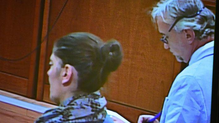 Una testigo asegura que Nadia le contó que nunca se había tratado en Estados Unidos