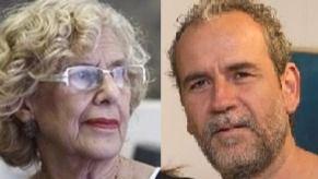 """Carmena y Willy Toledo, estrellas de un documental sobre """"torturas del Estado"""""""