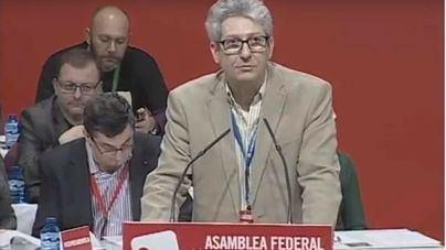 """Grosske deja IU y advierte del """"fracaso"""" de Unidos Podemos"""