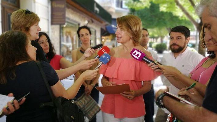 El PP da tres días a Noguera para que muestre las licencias de obra que están sin tramitar