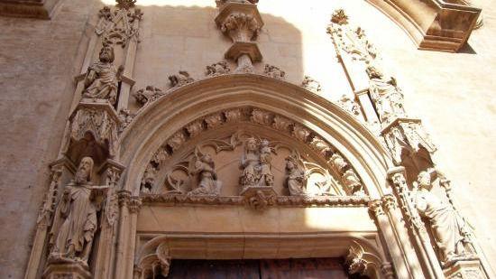 El templo de Sant Miquel se convertirá en basílica menor este domingo