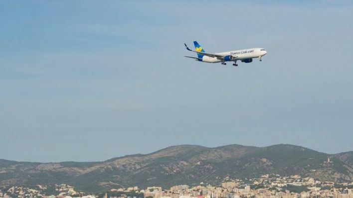 Aena incluye otras 100 viviendas en el Plan de Aislamiento Acústico del Aeropuerto de Palma
