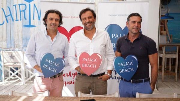 Palma Beach:
