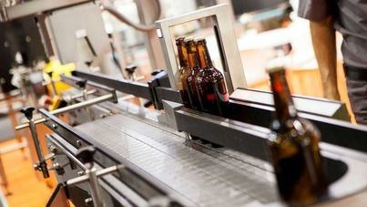 La producción industrial crece un 0,3 por ciento en agosto en Balears