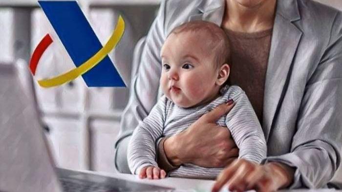 31.371 madres en Balears recuperarán el IRPF de la prestación de maternidad