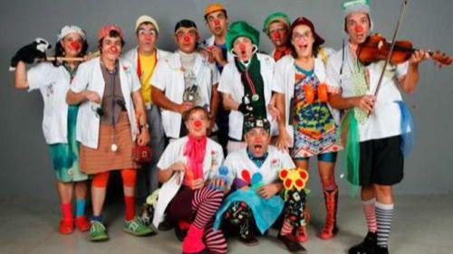 La fiesta infantil solidaria 'Dia de Nassos' 2018 arranca este sábado en Calvià