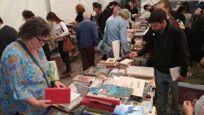 Llega a Palma al XIV Fireta Gratuïta de Llibres en el Espai Jove Ciutat Antiga