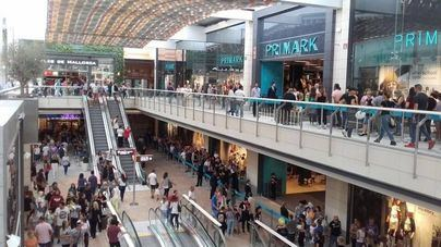 Premian a Fan Mallorca Shopping como mejor centro comercial grande